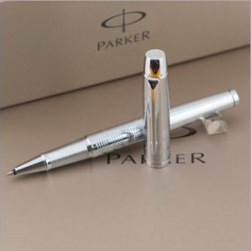 Parker-IM-Premium-Shiny-Chrome-Chiselled-RP-1