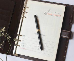 Bút bi cao cấp Artifact xuất xứ từ đâu?