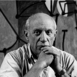 Câu chuyện về sự ra đời cây bút gắn với danh họa thế giới Picasso