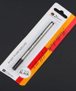 ruột bút dạ bi mực đen